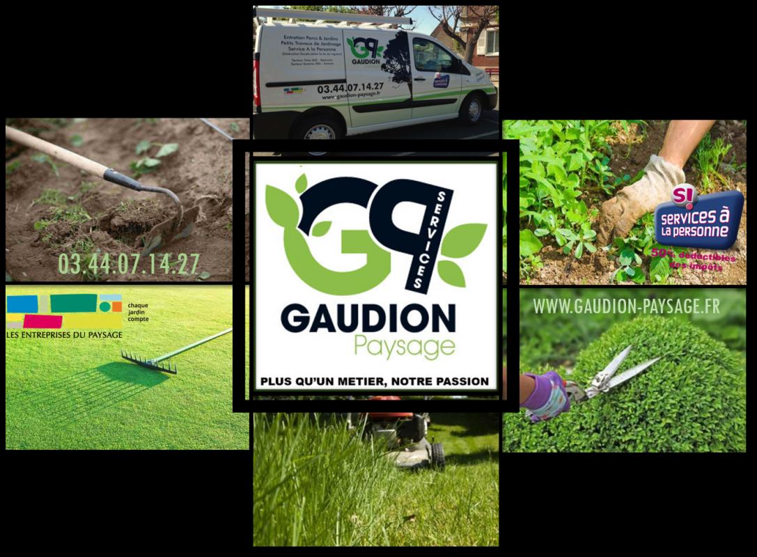 Jardinage domicile cyriadom services la personne Travaux de jardinage a domicile